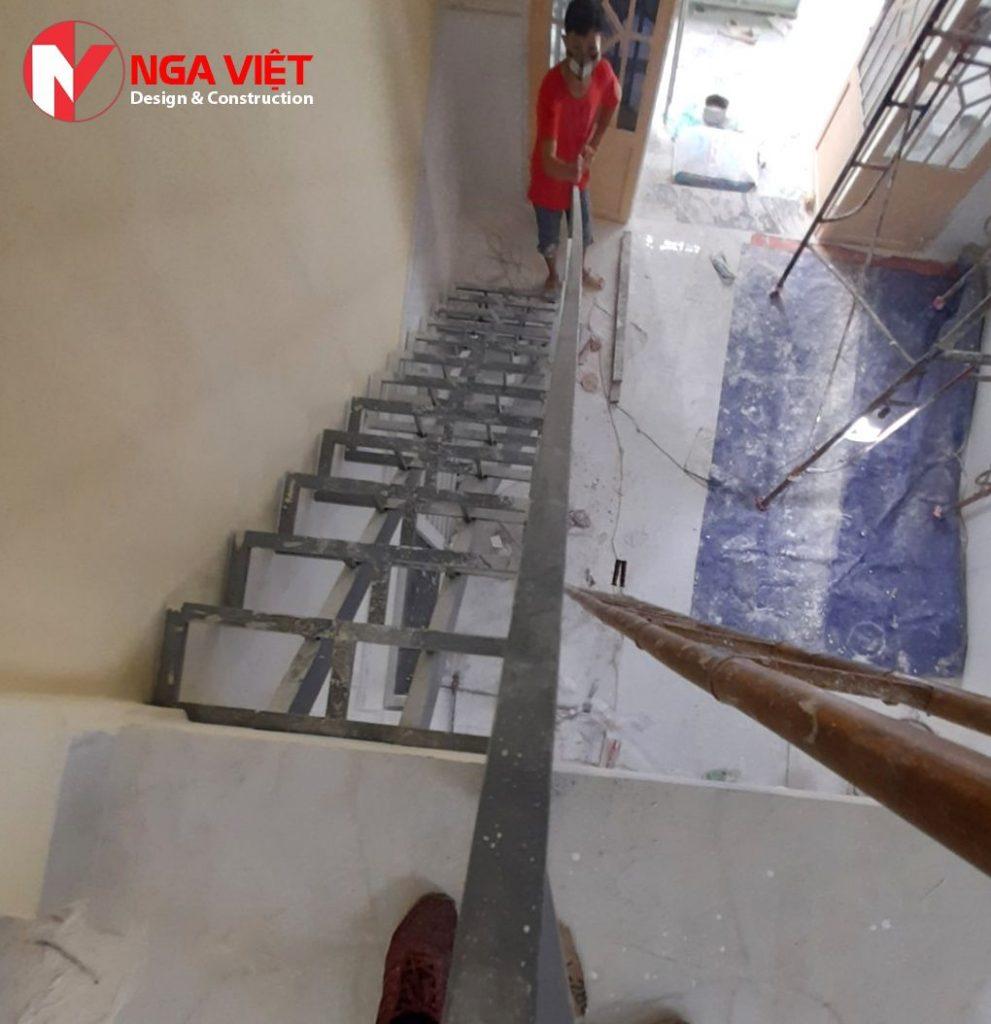 Dịch vụ sửa nhà uy tín tại huyện Củ Chi